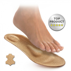 Orthopedic insoles ladies