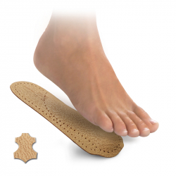 Mini orthopedic insoles