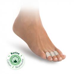 Toe straightener – triple toe
