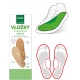 Children's orthopedic insoles