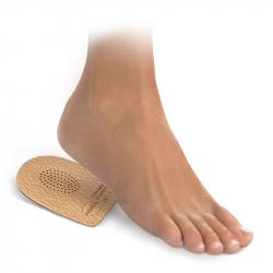 Pads for heel relief